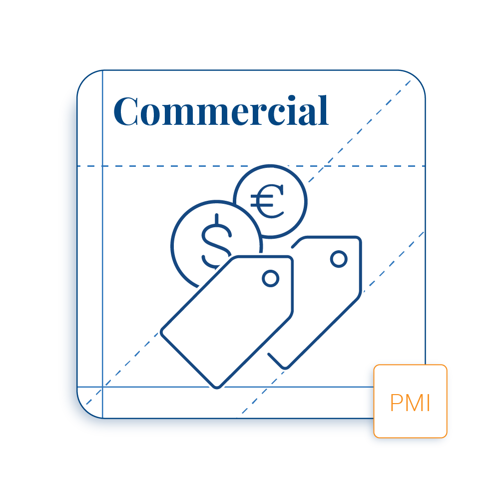 Integration Playbook – Commercial
