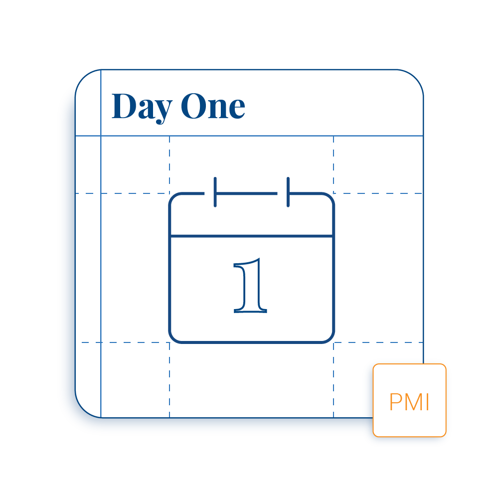 Integration Playbook – Day One