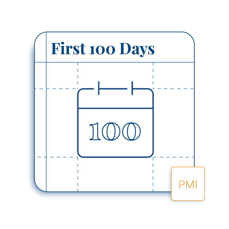 Integration Playbook – First 100 Days