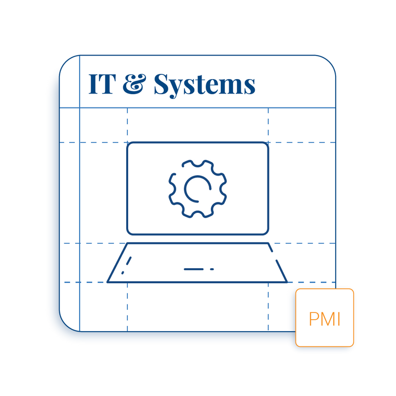 Integration Playbook – IT & Systems