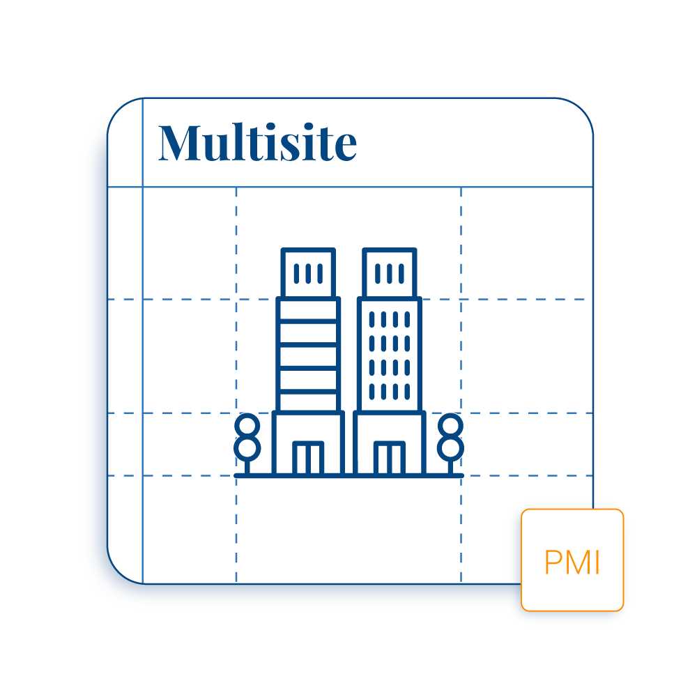 Integration Playbook - Multisite