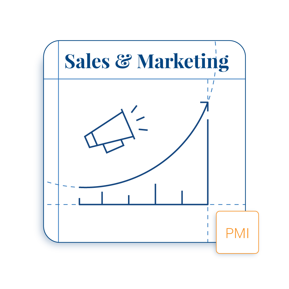 Integration Playbook – Sales & Marketing