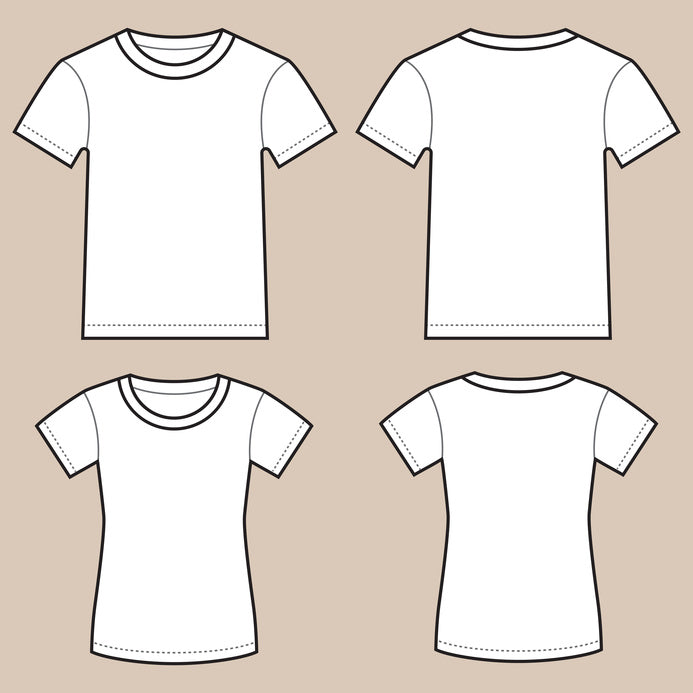 The Anatomy Of A Successful Promotional T Shirt