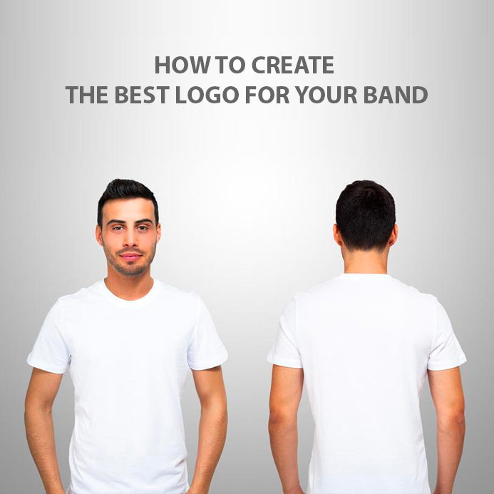 How To Create The Best Logo For Your Band