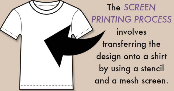 How Screen Printed T Shirts Can Help Your Business Thrive