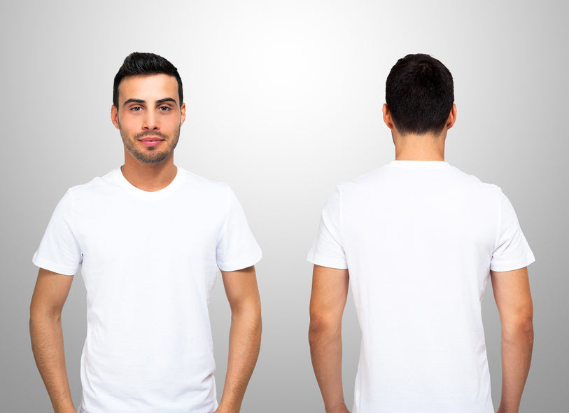 T Shirt Printing Services: What You Need To Know