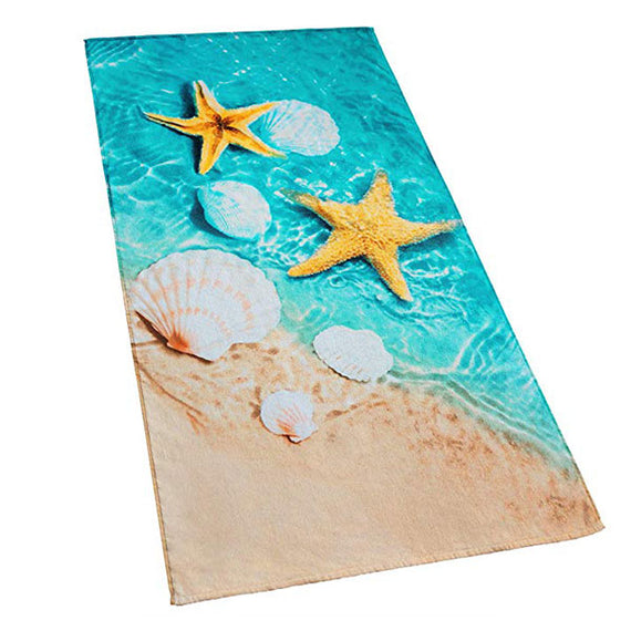 Beach Towel 30x60