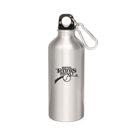 Costa 25oz Aluminum Sports Bottle