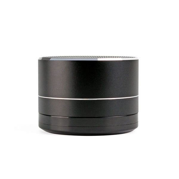 Aluminum Portable Bluetooth Speaker