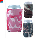 Collapsible Koozie & Can Insulator