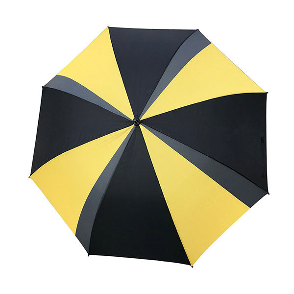 Two-Tone Auto-Opening Golf Umbrella
