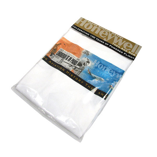 Promotional Polybagged Shirt with Header Card