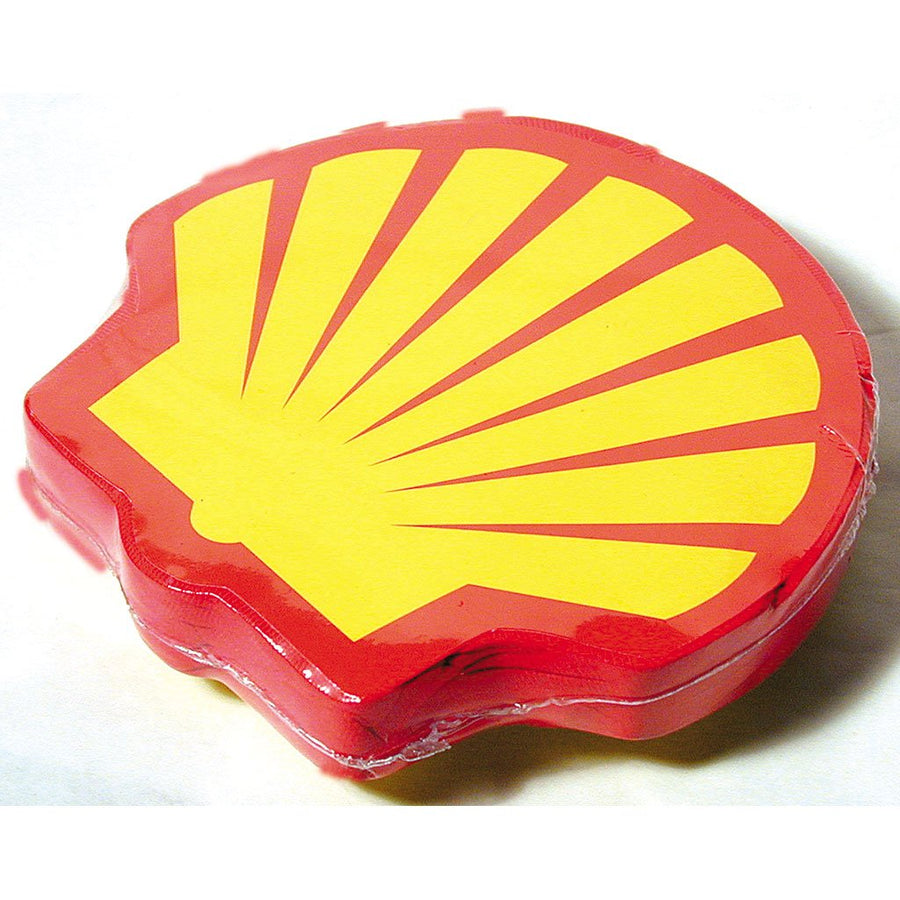 SHELL Compressed T Shirt