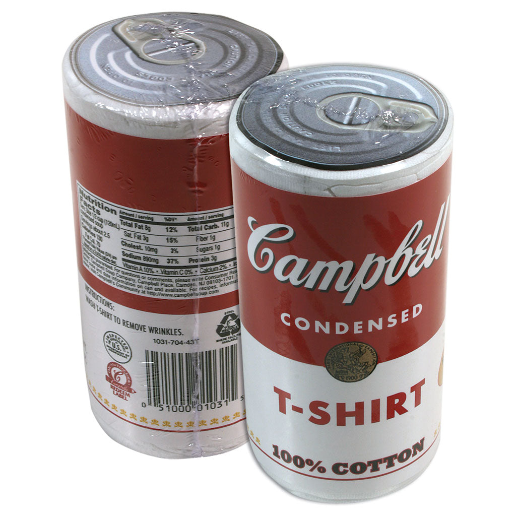 Campbell Credit Union Back Compressed T Shirt