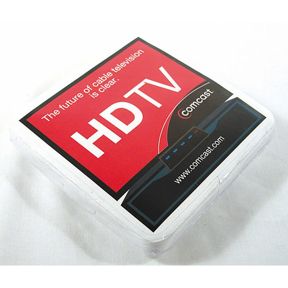 HDTV Monitor Compressed T Shirt
