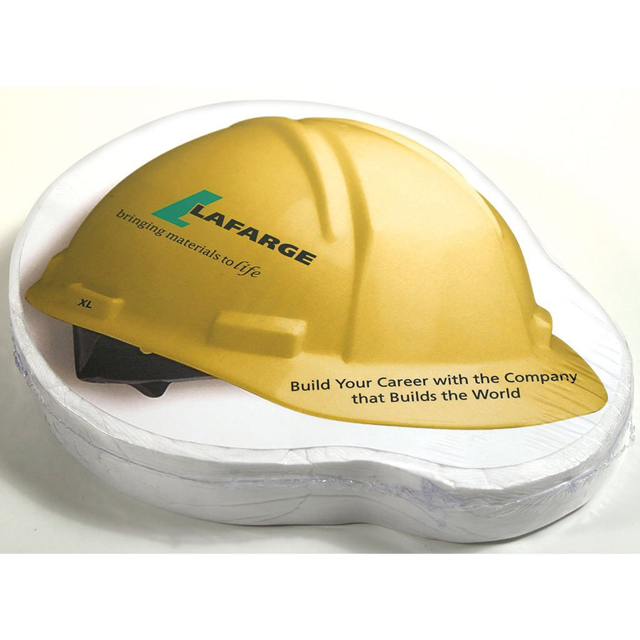 LaFarge Hart Hat Compressed T Shirt