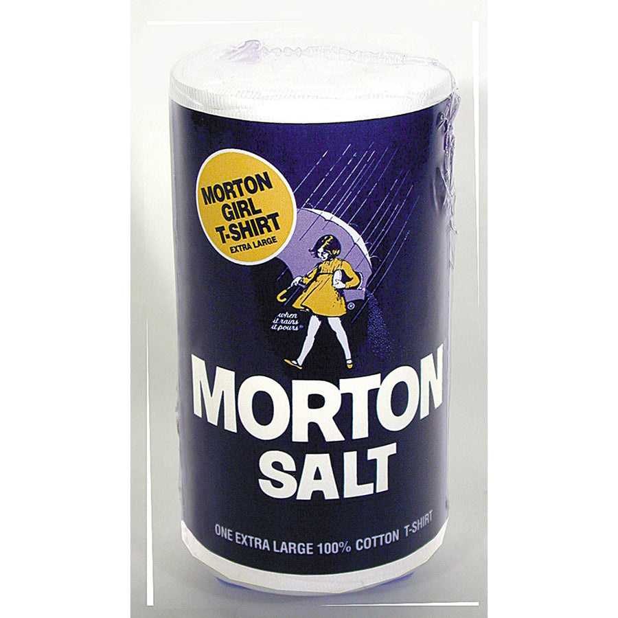 Morton Salt Compressed T Shirt