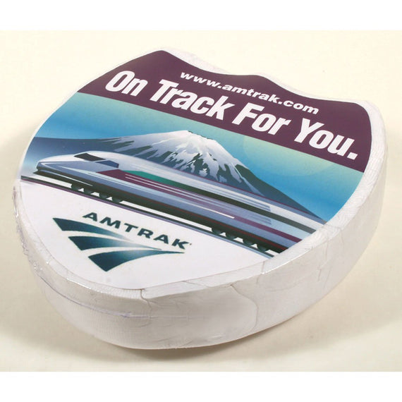 Amtrak Compressed T Shirt