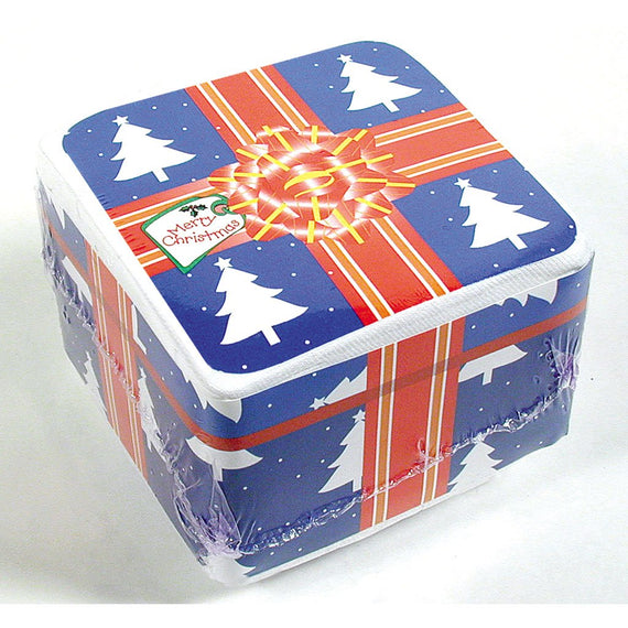 Holiday Gift Box Compressed T Shirt