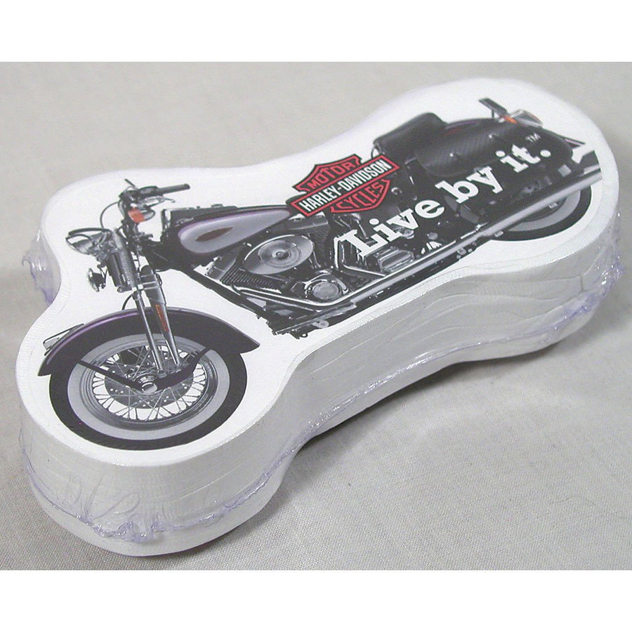 Harley Compressed T Shirt
