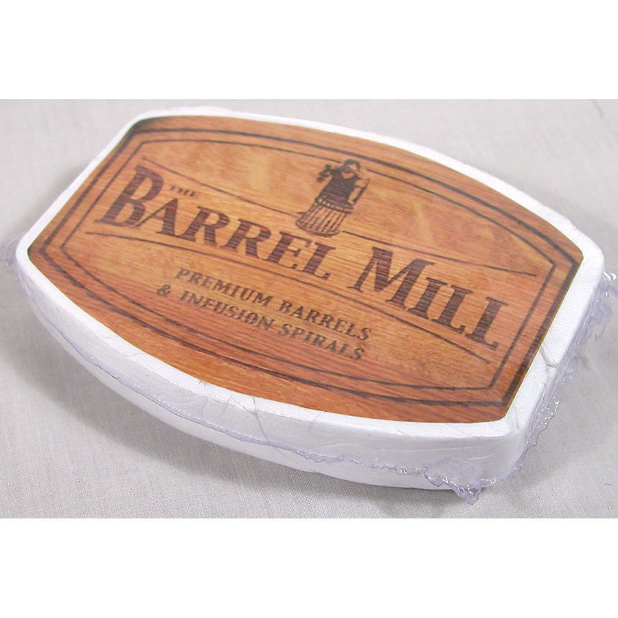 Barrell Mill Compressed T Shirt