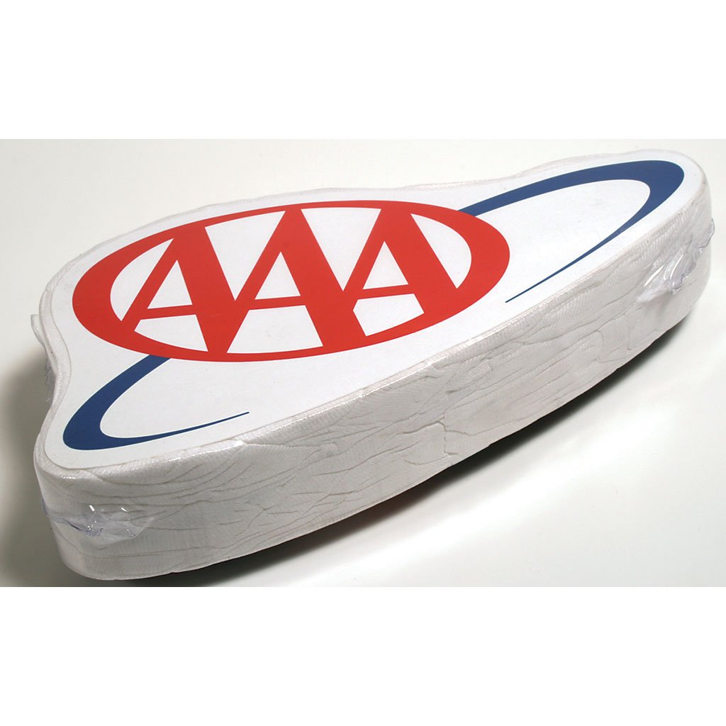 AAA Compressed T Shirt