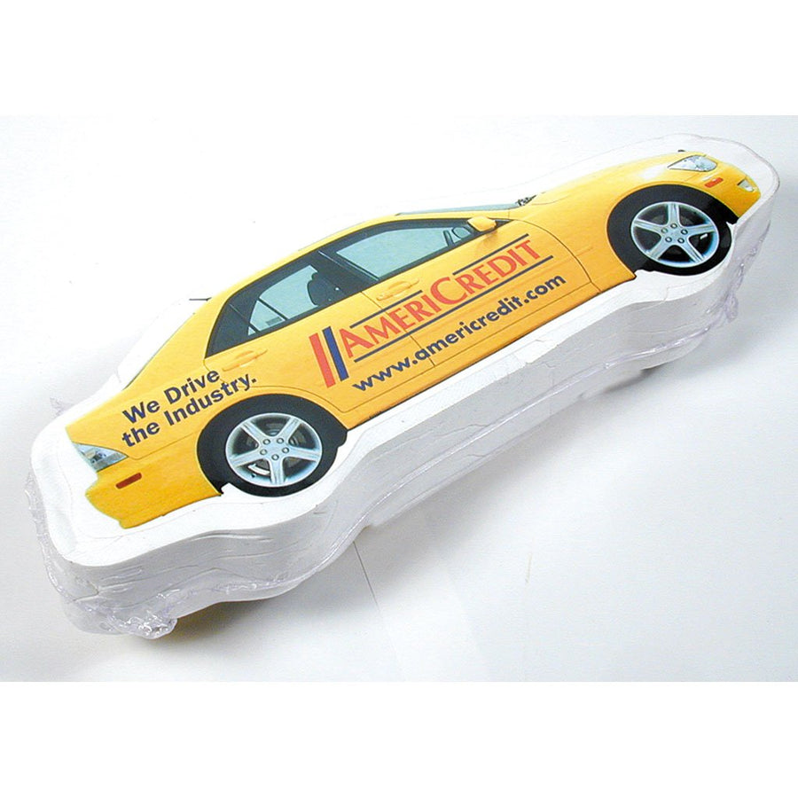 Car Leasing Compressed T Shirt
