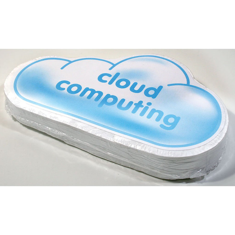 Cloud Computing Compressed T Shirt