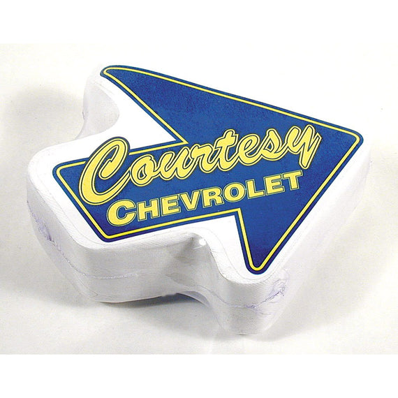 Chevy B Compressed T Shirt