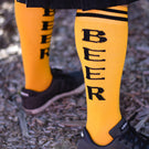 Promotional Crew Socks