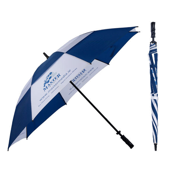 Auto-Opening Golf Umbrella