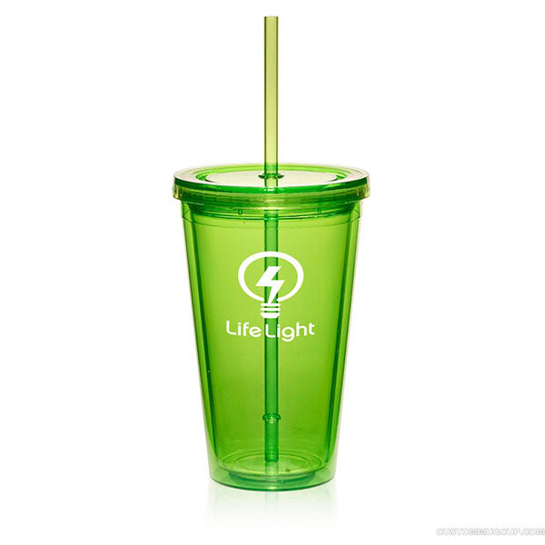 Resort Acrylic Tumbler 16oz