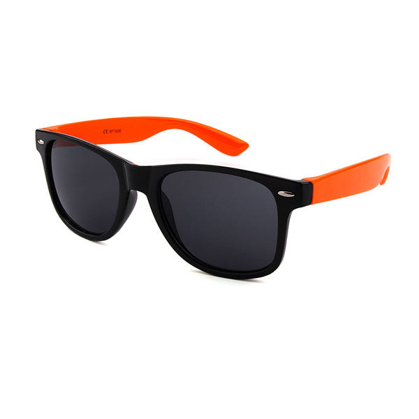 Two-Tone Promotional Sunglasses