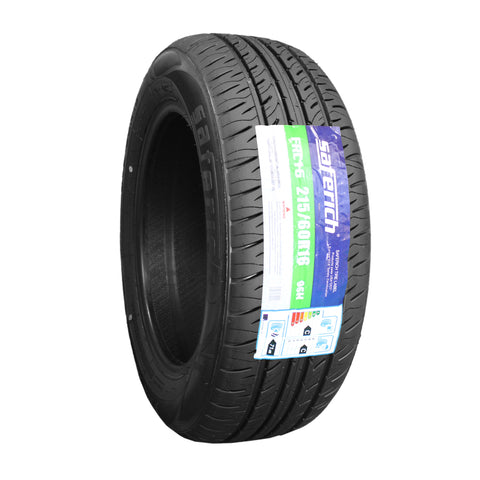 FRC16 - High Performance (HP) - 195/65R15 91V