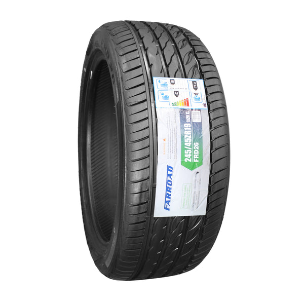 FRD26 - Ultra High Performance (UHP) - 245/60R15 101V