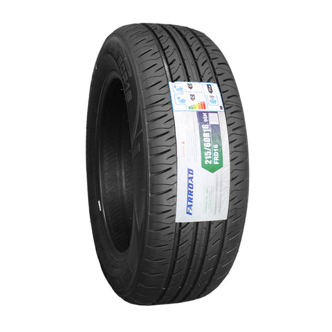 FRD16 - High Performance (HP) - 165/70R14 81T