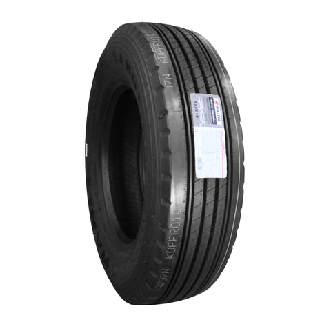 SAH01E - Truck Bus Radial (TBR) - 285/75R24.5 16PLY *FET INCLUDED*