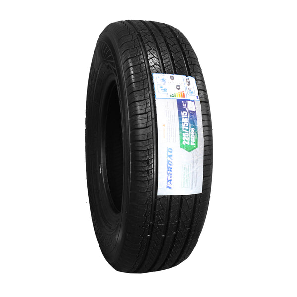 FRD66 - All Season - SUV - Highway Terrain (HT) - Touring - 265/65R17 116H