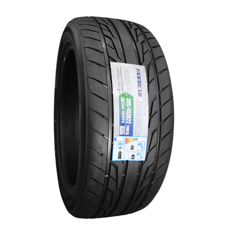 EXTRA FRD88 - Ultra High Performance (UHP) - 235/65R18 110H