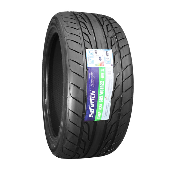EXTRA FRC88 - Ultra High Performance (UHP) - 245/35ZR20 95W