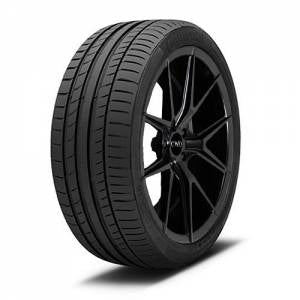 HU905 - Ultra High Performance (UHP) - 225/50R17 98Y
