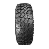 MUD HUNTER - Mud Terrain (MT) - Black Letter - 33*12.50R18 118Q 10PR