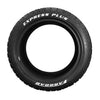 EXPRESS PLUS - All Terrain (AT) - Raised White Letters (RWL) - 265/65R17 116S