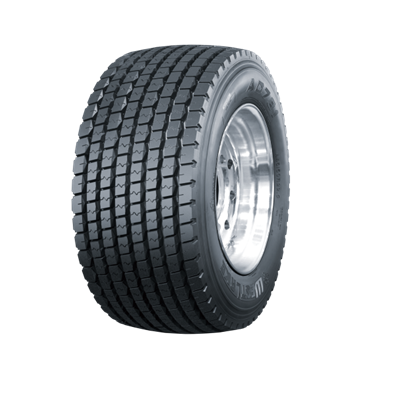 AD781 - Truck Bus Radial (TBR) - 445/50R22.5 20PLY *FET INCLUDED*