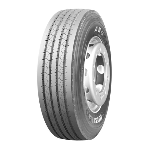 AS678 - Truck Bus Radial (TBR) - 285/75R24.5 14PR *FET INCLUDED*