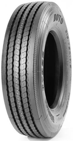 BT926 - Truck Bus Radial (TBR) - 215/75R17.5 16PLY