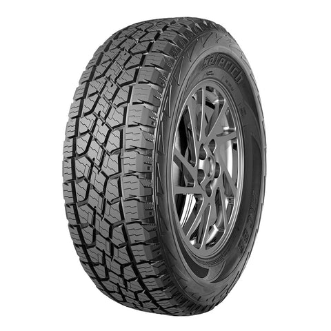 FRC86 - All Terrain (AT) - 265/70R17LT 121/118S 10P