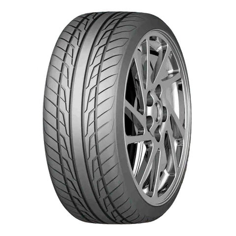 EXTRA FRD88 - Ultra High Performance (UHP) - 255/30ZR22 95W