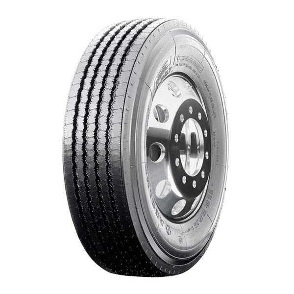 HN267 - Truck Bus Radial (TBR) - 285/75R24.5 14PLY *FET INCLUDED*