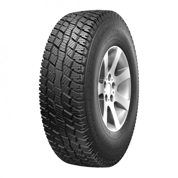 HR701 - All Terrain (AT) - LT265/75R16 123/120Q